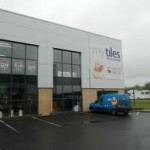 Elagh Business Park, Buncrana Road, L'Derry