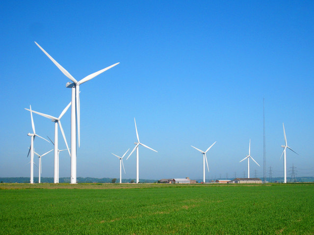 Wind Turbine Application Stalled?