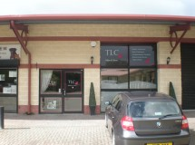 Planning Approval for TLC Beauty Clinic in Newbuildings Industrial Estate