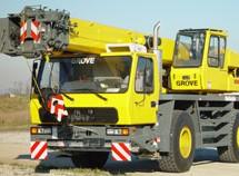 MKA Enforcement Appeal success for Quigley Crane Hire.