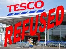 Tesco, Leyland Road, Ballycastle – Planning Appeal Refused