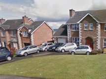 CLUED GRANTED FOR USED CARS SALES IN RESIDENTIAL AREA, L'DERRY.