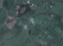 FARM DWELLING APPROVED AT CORKEY.