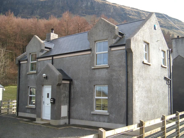 HOLIDAY COTTAGE SUCCESS AT APPEAL IN THE GLENS.