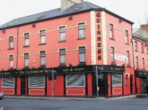 MKA PLANNING LTD LODGE PLANNING APPLICATION FOR REDEVELOPMENT OF THE CLARENDON BAR, DERRY.