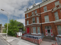 CLUED GRANTED FOR RETENTION OF 9 NO. EXISTING FLATS ON NORTHLAND ROAD, DERRY.