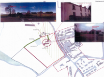 PLANNING PERMISSION FOR FARM DWELLING ON LANDS AT JERRETTSPASS, NEWRY.