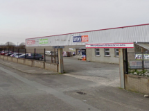 CLUED GRANTED FOR RETENTION OF RETAIL SALES AT CARRAKEEL DRIVE CARRAKEEL INDUSTRIAL PARK, MAYDOWN DERRY.