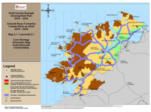 PUBLIC CONSULTATION ON THE DRAFT COUNTY DONEGAL DEVELOPMENT PLAN 2018-2024 AND ENVIRONMENTAL REPORT