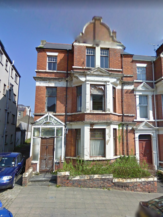 MKA PLANNING WINS APPEAL FOR CONVERSION FROM 3 AND A HALF STOREY APARTMENTS TO A 10 BEDROOM HMO ON LAWRENCE HILL, DERRY.