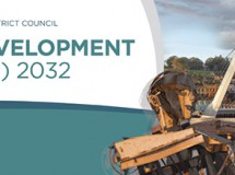 DERRY & STRABANE DISTRICT COUNCIL TO RE-CONSULT ON LOCAL DEVELOPMENT PLAN (LDP) 2032 DRAFT PLAN STRATEGY