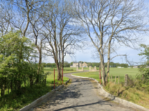 MKA PLANNING WINS ENFORCEMENT APPEAL AGAINST ALLEGED UN-AUTHORISED ACCESS, UNAUTHORISED LANEWAY AND UNAUTHORISED STONE WALL AND STONE PILLARS.