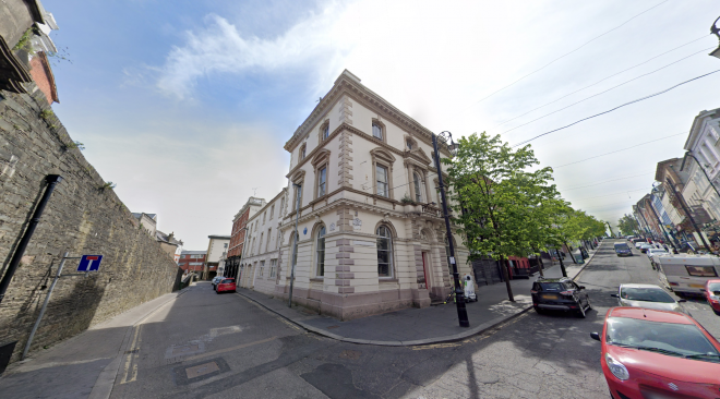 MKA PLANNING SUCCESSFUL IN APPEAL AGAINST REFUSAL OF EXTENSION TO AMUSEMENT ARCADE AT 39 SHIPQUAY STREET, DERRY