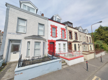 MKA PLANNING WINS APPEAL & AWARD OF COSTS AGAINST REFUSAL OF APPLICATION FOR CONVERSION OF DWELLING HOUSE TO HOUSE OF MULTIPLE OCCUPATION (HMO) AT NO. 2 GRAFTON TERRACE, DERRY