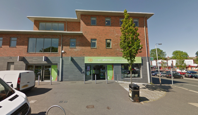 MKA PLANNING SUCCESSFUL IN PHARMACY APPEAL FOR  A MINOR RELOCATION