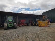 MKA PLANNING WINS ENFORCEMENT APPEAL AGAINST ALLEGED UN-AUTHORISED AGRICULTURAL CONTRACTING BUSINESS