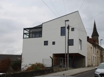 DWELLING HOUSE APPROVED ON SIMPSON'S BRAE, DERRY